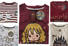 Ladies Nightshirt Harry Potter Womens Nightdress Nightie Pyjamas Primark 4 To 20