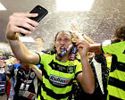 HUDDERSFIELD TOWN 2017 PLAY OFF WINNERS 07 (FOOTBALL) PHOTO PRINTS AND MUGS