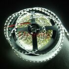 5MM Wide 3528 600 light is Non-waterproof Flexible LED Strip 5M 16.4FT 12V
