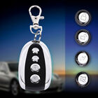 1x Universal Electric Cloning Remote Control Key Fob For Gate Garage Door 433mhz