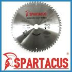 Spartacus Wood Cutting Saw Blade 315 mm x 60 Teeth x 30mm Fits Various Models