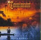 TARAXACUM - RAINMAKER USED - VERY GOOD CD