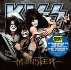 KISS - MONSTER [BEST BUY EXCLUSIVE] USED - VERY GOOD CD