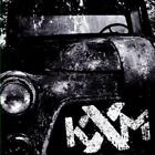KXM - KXM USED - VERY GOOD CD