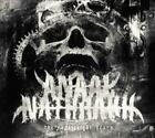 ANAAL NATHRAKH - THE CANDLELIGHT YEARS USED - VERY GOOD CD