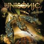 UNISONIC - LIGHT OF DAWN USED - VERY GOOD CD