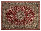 TRADITIONAL CLASSIC NEW WOOL PERSIAN STYLE RUGS SMALL MEDIUM LARGE 207-3317