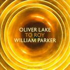 OLIVER LAKE/WILLIAM PARKER (BASS) - TO ROY USED - VERY GOOD CD