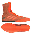 New! adidas Box Hog 3 Boxing Shoes
