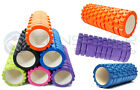 Trigger Point Foam Roller Muscle Tissue Massage Fitness Gym Yoga Pilates Sports  image