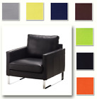 Custom Made Cover Fits IKEA Mellby Chair, Replace Armchair Cover