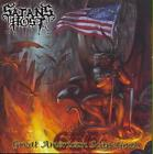 SATAN'S HOST - GREAT AMERICAN SCAPEGOAT 666 USED - VERY GOOD CD