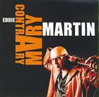 EDDIE MARTIN (GUITAR) - CONTRARY MARY USED - VERY GOOD CD