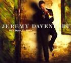 JEREMY DAVENPORT (TRUMPET/VOCALS) - WE'LL DANCE 'TIL DAWN [DIGIPAK] * USED - VER