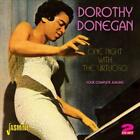 DOROTHY DONEGAN - ONE NIGHT WITH THE VIRTUOSO: 4 COMPLETE ALBUMS USED - VERY GOO