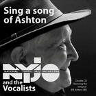 NATIONAL YOUTH JAZZ ORCHESTRA - SING A SONG OF ASHTON USED - VERY GOOD CD