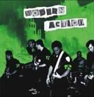 MODERN ACTION - MOLOTOV SOLUTION USED - VERY GOOD CD