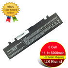 New Battery+adapter for Samsung AA-PB9NC6B AA-PB9NS6B R428 R580 R780 R730 RV511