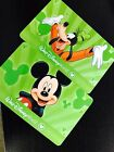 Two (2) Disney World - One Day, One Park Tickets - Magic Kingdom (ages 3-9)