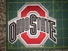 CHOICE: Ohio State Buckeyes Logo Patch for Jersey Hat Shirt Backpack Jacket NCAA