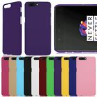 New Hard Plastic UV Matte Thin Phone Back Cover Case Protector For Mobile Phone
