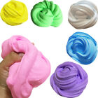 DIY Fluffy Floam Slime Scented Borax Kids Stress Relief Toy Cotton Mud Colorful