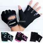 2017 Men Workout Weight Lifting Gym Fitness Exercise  Training Sports Gloves New