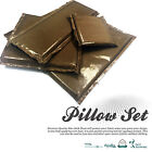 Pillow Set, Tee Square it & Logo it Included to One Box! FREE Expedited Shipping