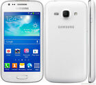 New Samsung Galaxy Ace 3 GT-S7275R Unlocked Smartphone 4G LTE (White Black Red)