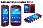 New Samsung Galaxy Ace 3 4G LTE Unlocked Sim Free Smartphone GT-S7275R UK