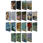 OFFICIAL MASTERS COLLECTION PAINTINGS 1 LEATHER BOOK WALLET CASE FOR APPLE iPAD