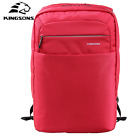 new unisex kingsons brand laptop backpack 15 6 inch notebook computer bag