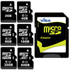 High Speed Class Micro SD SDHC SDXC Memory Card For Microsoft Nokia Mobile Phone