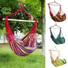 120kg Confortable Durable Striped Hanging Chair  Durable structure Hammock