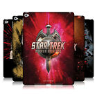 OFFICIAL STAR TREK MIRROR UNIVERSE TNG HARD BACK CASE FOR APPLE iPAD