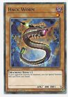 Hack Worm COTD-EN012 Common Yu-Gi-Oh Card Single/Playset English 1st Edition New