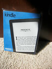 "NEW Amazon KINDLE Latest 8th Generation 2016 Touchscreen 6"" Touch e-Reader Wi-Fi"