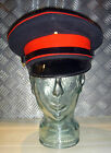 Genuine British Army Royals Dress Hat / Peak Hat / Parade Cap - All sizes