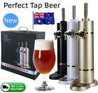NEW Beer Server Dispenser Premium Super Draft Malts Can Bottle Party Beverage