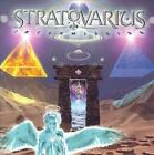 STRATOVARIUS - INTERMISSION USED - VERY GOOD CD
