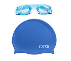 CRG swimming goggle and cap (Kids)