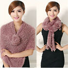 Ladies Magic Snood Scarf Women Vogue Scarves Outdoor Head Wear Scarf Shawl Hot!