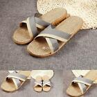 Summer Men Flip Flop Non-Slip Flat Sandals Home Slippers Fashion Casual DZ88