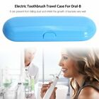 Electric Toothbrush Travel Case Hard Toothbrush Protective Case for Oral-B CJ