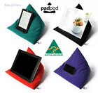 Ergonomic iPad Tablet Book Support Cushion by PADPOD * Made in Australia