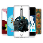 HEAD CASE DESIGNS MIX CHRISTMAS COLLECTION SOFT GEL CASE FOR NOKIA 5