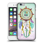 CUSTOM PERSONALISED ASSORTED DREAMCATCHERS BACK CASE FOR APPLE iPHONE PHONES