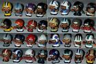 2017 NFL TEENYMATES FIGURES (SERIES 6) CHOOSE / PICK YOUR PLAYER TEAM FIGURE NEW