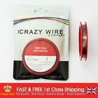 0.125mm (36 AWG) -Comp Ni80 (Nickel Chrome 80/20 ) Wire - 88.82 ohms/m