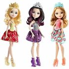 "Ever After High 12"" Fairytale Princess Doll Ashlynn Ella Raven Queen Apple White"